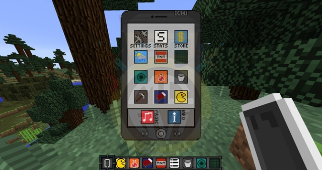 Iphone 5s map 9minecraft. Net.