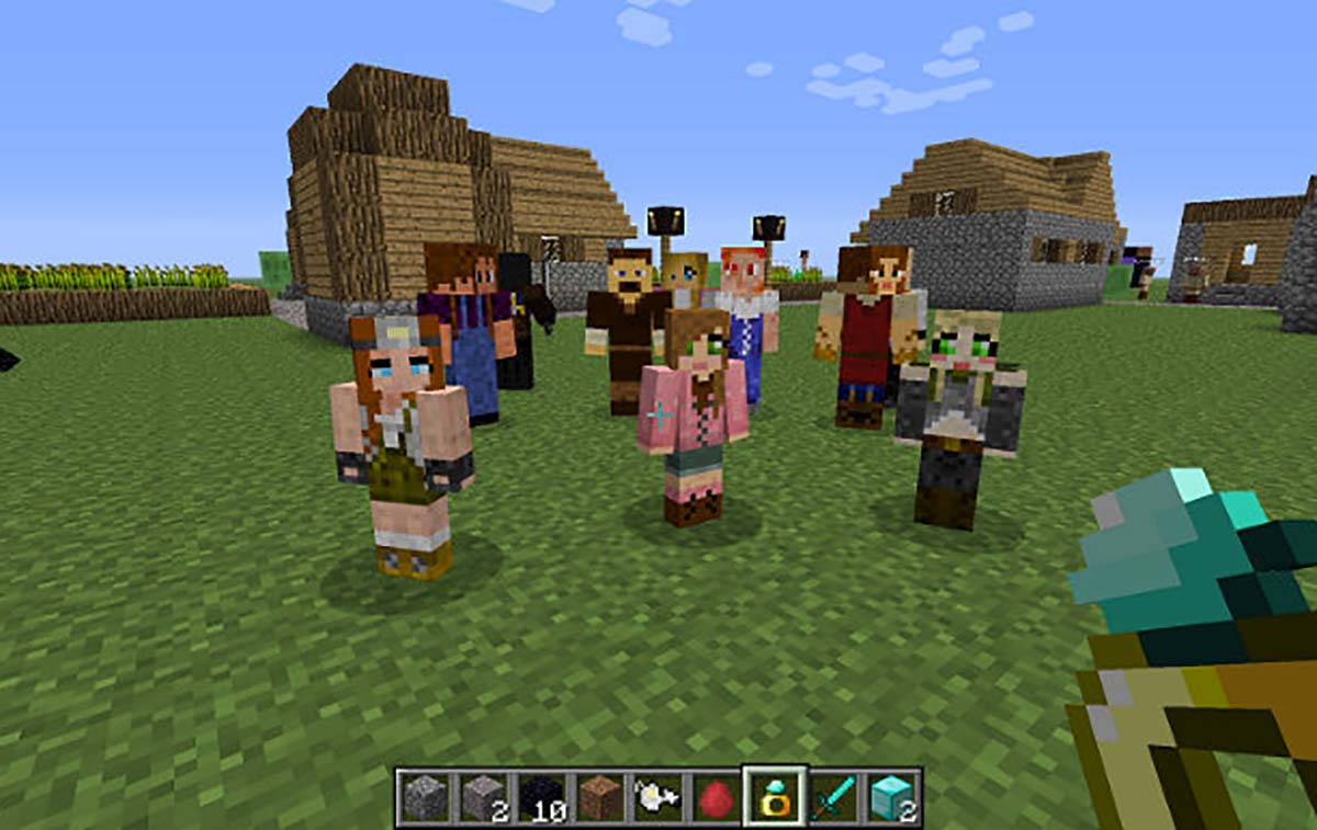 http://minecraft-exe.net/images/Modu/MinecraftComesAlive/Minecraft%20Comes%20Alive%20%20(2).jpg